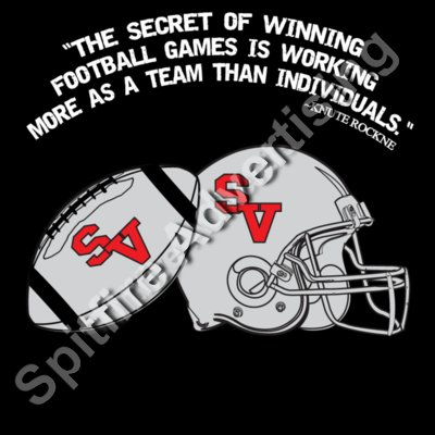 SVPW Football design-back